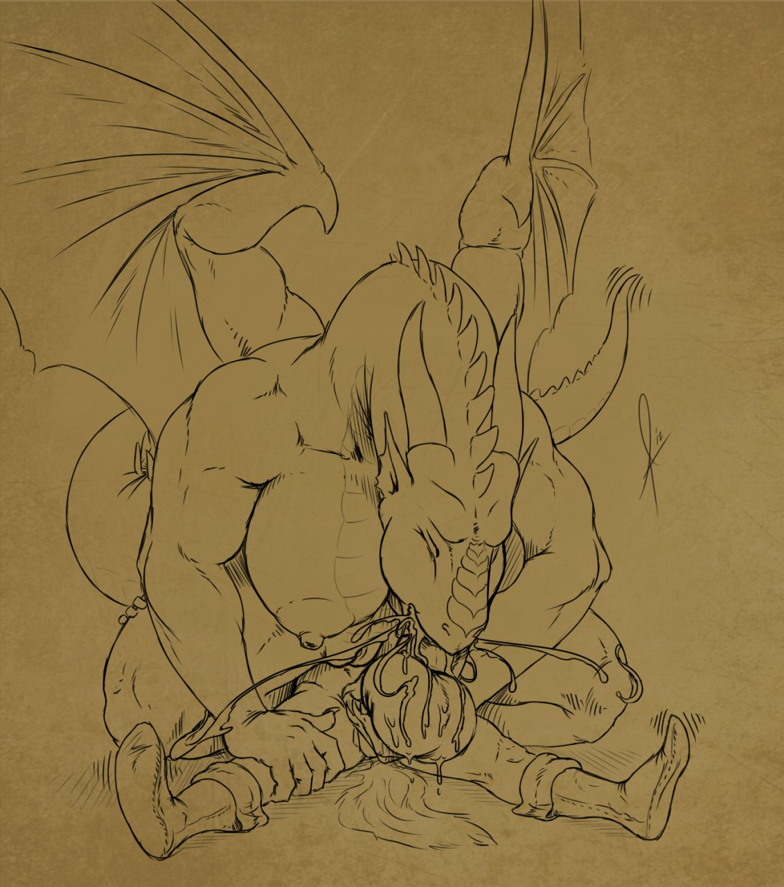 be dragons here there e621 Red vs blue grif sister