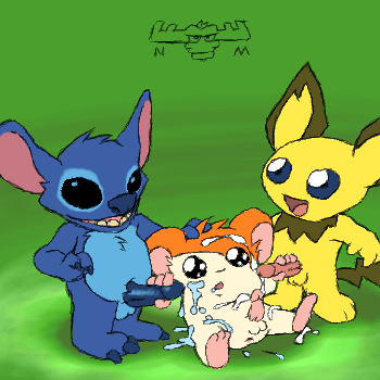 lilo experiments from and stitch Sword art online fanfiction kirito lemon