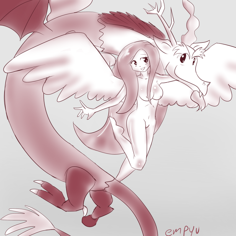 little and discord pony fluttershy my Bad dragon my little pony