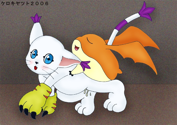 01 adventure digimon tamer v Cable from the x men