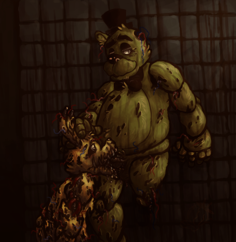 games freddy's at sex nights five Rules of no nut november