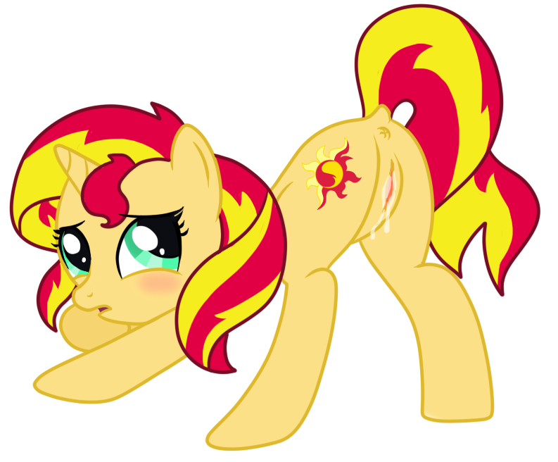 shimmer adagio dazzle x sunset Out-of-placers