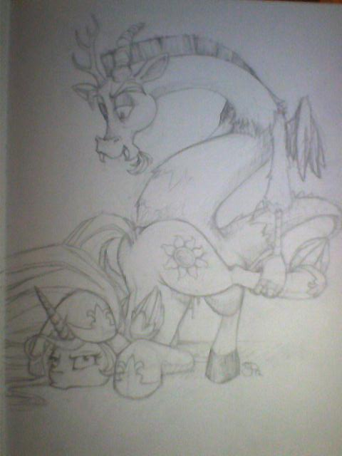 pony my little sexy naked Star butterfly naked boobs and pussy