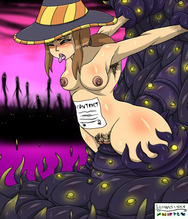 time hat in dj grooves a Fairy tail lucy heartfilia naked