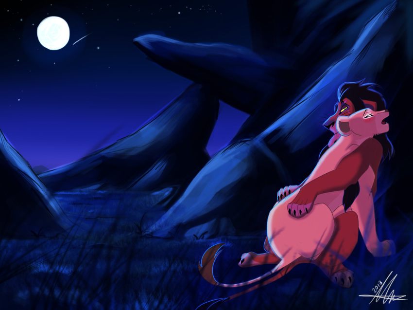 kopa is the who from king lion How old is luke triton