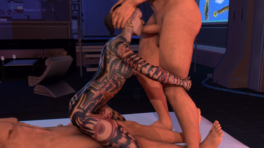 mass andromeda nude effect peebee Ren and stimpy pitcher and catcher