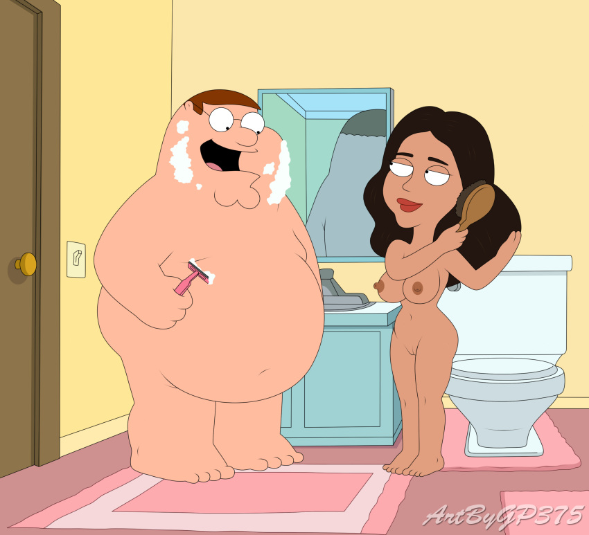patty family guy Cream the rabbit muscle growth