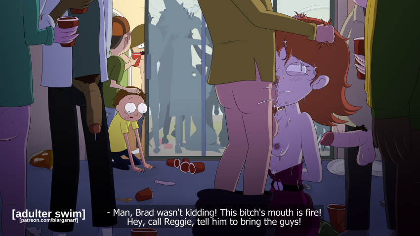 morty porn and rick anal Dark souls gwynevere