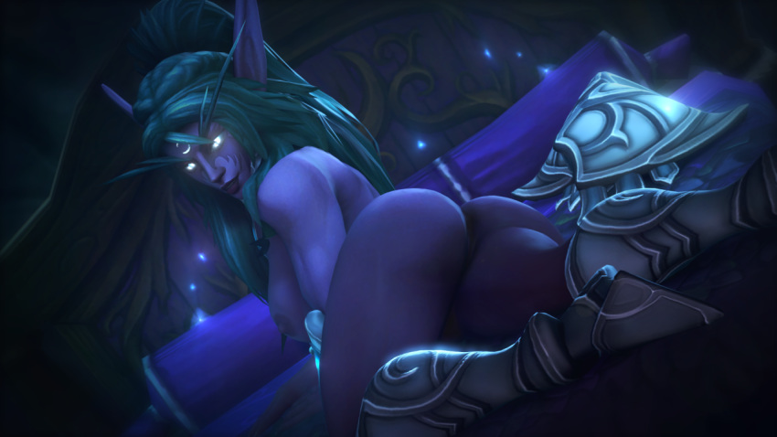 tyrande storm the of heroes This is a scalie household