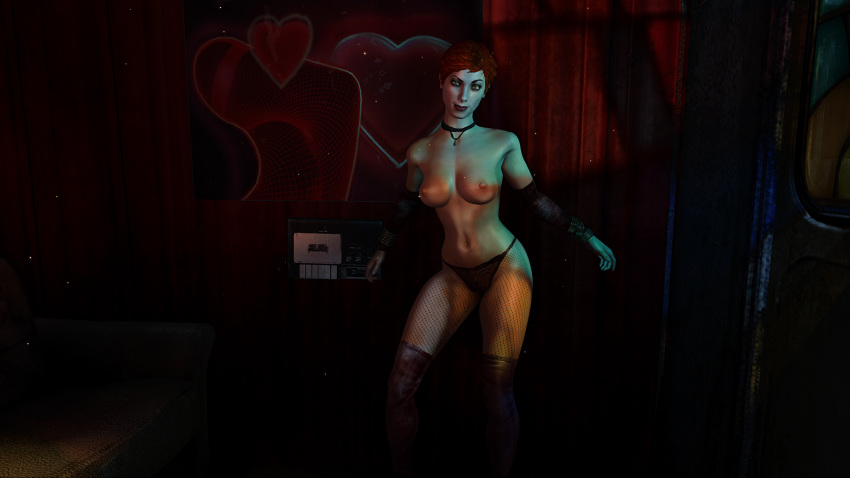 metro light in last nudity Sarcastic loading screens fallout 4