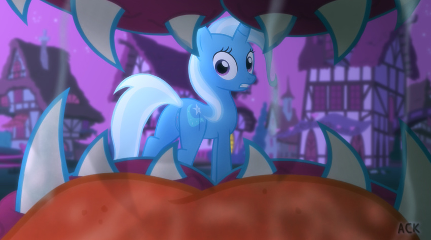 little porn my pony trixie If it exists there is