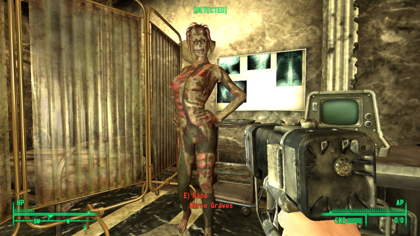 fallout or 3 seagrave bannon Star wars female imperial officer